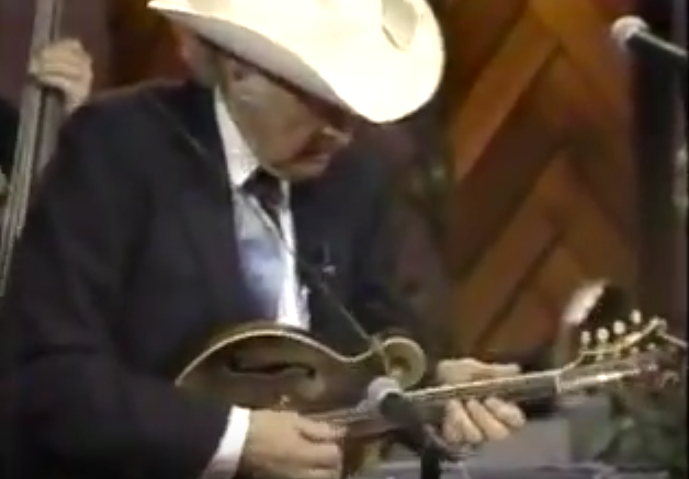 bill monroe christmas times a comin december song of the month 2015 at music