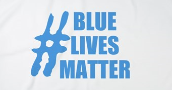 Blue Lives Matter - Music Charts Magazine supports our men and women in Blue