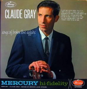 "Music Charts Magazine® presents an Exclusive (audio interview) with - ""Claude Gray"""