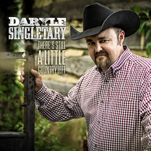 Daryle Singletary - There's Still A Little Country Left - Music Charts Magazine® CD Review by Donna Rea