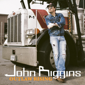 John Riggins - Outlaw Rising - This Ol Guitar - Music Charts Magazine® - IndieWorld Country Top 40 Music Chart