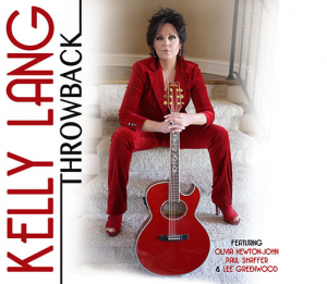 Kelly Lang - Throwback - Olivia Newton John - Paul Shaffer - Lee Greenwood - Music Charts Magazine® Exclusive Audio Interview - TG Sheppard - Country Music Hit Songs