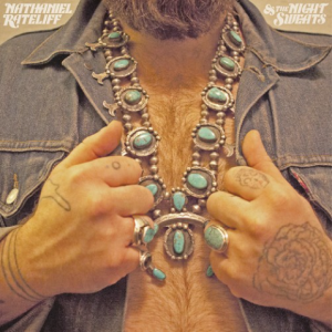 Nathaniel Rateliff and The Night Sweats - SOB is Song of the Month for March 2017 at Music Charts Magazine