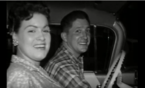 Patsy Cline and Charlie Dick - The Last Audio Interview with husband Charlie Dick and family friend George Riddle of Jones Boys at Music Charts Magazine®