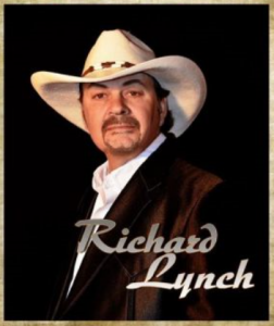 Richard Lynch - A Better Place - August 12 IndieWorld Country Music Chart number 1 song