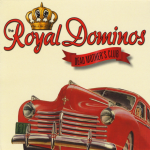 The Royal Dominos - Hard To Fall - IndieWorld Country Record Report for July 23 - 2016