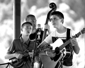The Zolla Boys - December 2015 - Music Charts Magazine® New Discovery of the Month - Bluegrass music - A NEW generation