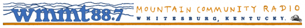 WMMT - Whitesburg KY - The Big Al Bluegrass Show