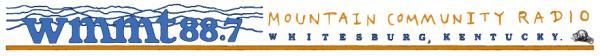 WMMT - Whitesburg KY - The Big Al Bluegrass Show